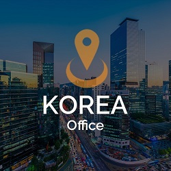 Korea-Office