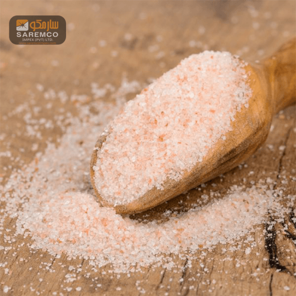 Light Pink Salt