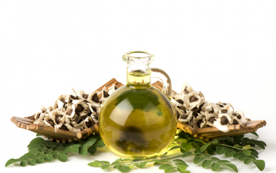moringa oil in pakistan